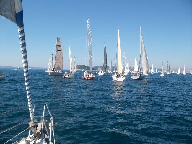 izlet jedrenje na mrdulji 01 - Mrdulja 2012 Sailing Event